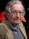 Noam Chomsky. Blogs.elpais.com.