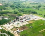 Planta de Desarrollo Tecnológico de Captura de CO2.  2013. Cubillos del Sil. Ciuden.es.