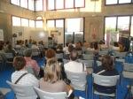 Conferencia durante el1er Congreso de Medicina y Terapias Naturales. Ponferrada, 17 - 18 mayo 2014. Unecologistaenelbierzo. Enrique L. Manzano.