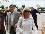 El caso Gersul enturbió las buenas relaciones entre la presidenta y José Antonio Velasco. 2010.