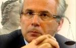 El juez español Baltasar Garzón. 2009. Fuente: Avaaz.org.