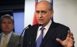 El ministro español Jorge Fernández. 2014. Gacetademarruecos.
