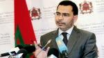 El ministro marroquí, Mustafa al Jalfi. Forome.info.