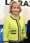 Esperanza Aguirre. 6 mayo 2013. Fuente: PP Madrid.