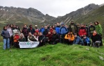 Grupo de Leon. Valle Naranco. Pdsg.es.