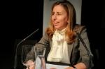 Guillermina Yanguas Montero, Directora General de Calidad y Evaluación Ambiental y Medio Natural del Ministerio de Agricultura, Alimentación y Medio Ambiente. 23 mayo 2012. casamerica.es.