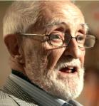 José Luis Sampedro. 2011. Wikipedia.org.
