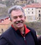 Jose Luis Sáez Sáez. 2014.