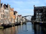 La ciudad de Stulen (Holanda), regada por el Rín, en donde tiene sede el selecto Club Bilgerberg. Wikipedia.org.
