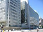 La sede del Banco Mundial en Washington. Wikipedia.org.