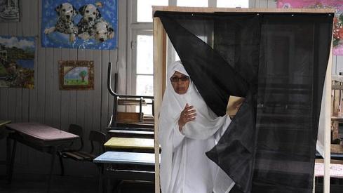 Marruecos aprobó una nueva constitución que prohibe la tortura en 2011. Fuente: Abc.es. Foto: Luis de Vega.
