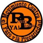 Movimiento contra el Paro y la Precariedad Renta Básica Ya!.
