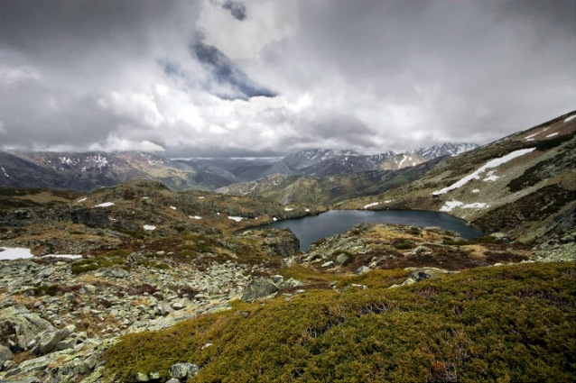 Pozo Lomas. Parque Natural.  Fuente: Pdsg.es.