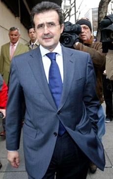El empresario José Luis Ulibarri se ha visto implicado por Garzón con la red Gürtel. 2011. Elconfidencial.es.