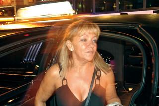 Carrasco viaja a Nueva York. 2009. Fuente: interviu.es.