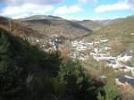 El municipio minero de Tremor de Arriba. 24 nov. 2010. Foto: Enrique L. Manzano.