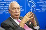 García-Margallo en el Parlamento Europeo. ELconfidencialdigital.com