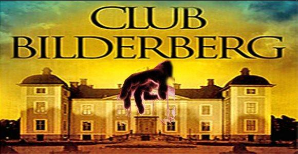 Portada libro. Club Bilderberg. Unecologistaenelbierzo.wordpress.com.