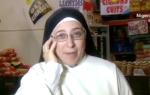 Sor Lucía. 24 jun. 2014. Canal4.com.
