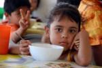 Unicef quiere acabar con la desnutrición infantil. Elitemedical.com.