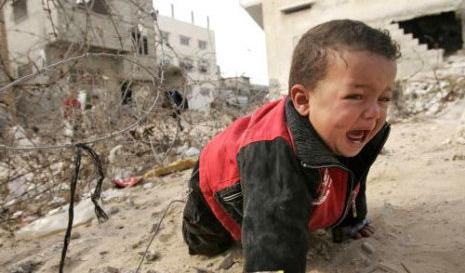 Suspendan la venta de armas a Israel hasta el fin de la guerra en Gaza. Jul. 2014. Change.org.