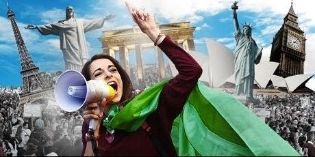 Ciberacción contra el cambio climático. 21 sept. 2014. Avaaz.org.
