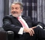 El eurodiputado del Partido Popular, Jaime Mayor Oreja. 2010.