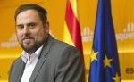 El exeurodiputado Oriol Junqueres i Vies. ERC. Fuente: xcarrio.blogspot.com.es.