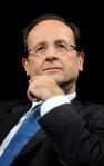 El presidente francés François Hollande. 19 enero 2012. Wikipedia.org. Foto: Jean Marc Ayrault.
