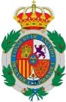 Escudo del Consejo de Estado de España. Wikipedia.org.