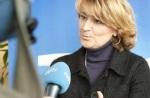 La eurodiputada Rosa Estaràs Ferregut.  Partido Popular Europeo. Fuente: eppgroup.eu.