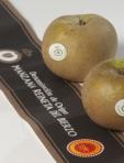 La manzana reineta del Bierzo. Fuente. lacronicadeleon.es.