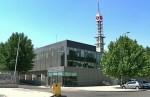 La sede de la RTVCM. Toledo, 2014. Trabajadorescmt.com.
