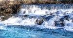 Portada de la página de 'Salvemos el río Ancares' en Facebook. 13 enero 13. Facebook.com.