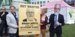 Campaña de Avaaz contra el nombramiento de Cañete como comisario europeo. 02 oct. 2014. Avaaz.org.