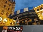 Campaña Pobreza Cero. Concierto de percusión. León, 17 oct. 2013. Fuente: pobrezacerocyl.blogspot.com.es.