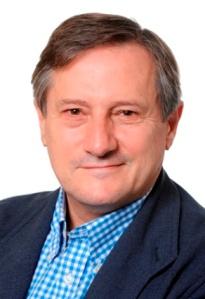 El eurodiputado de la Izquierda Unitaria Europea Willy Meyer. Fuente: Sahararlibre.es.