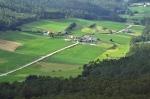 El valle de Corcoesto (La Coruña). Salvemoscabana.blogspot.com.