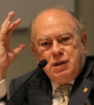 Jordi Pujol. Barelona, 31 mayo 2007. Eleconomista.es.