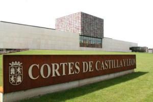 Las cortes de Castilla y León. Fuente: defensajuntasvecinales.blogspot.com.es.