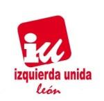 Logo. IU de León. 2012.