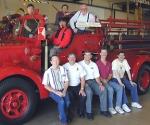 Los bomberos de Livermore celebran el 112 cumpleaños de la bombilla. 18 jul. 2014. Centennialbulb.org.