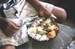 Mil trescientos millones de personas padecen hambre o desnutrición. Fuente: world Bank. Foto: Julio Pantoja.