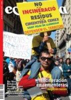 Revista 'El ecologista' nº 76, dedicada a la incineración de residuos en cementeras. Ecologistasenaccion.org.