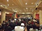Reunión del Foro del Bierzo. 26 abril, 2010.