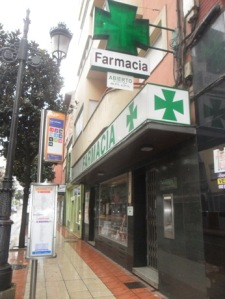 El Sacyl alerta sobre un fraude telefónico relacionado con el copago de recetas por los pacientes. 23 nov. 2014. Foto: Enrique L. Manzano.