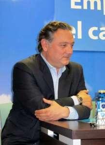 El diputado del PP, Alfredo Prada. Fuente: 20minutos.es.