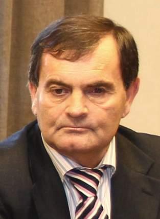 El alcalde de Congosto, José Antonio Velasco. Diariodeleon.es.