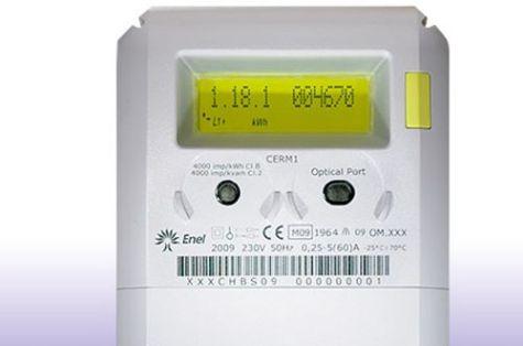 Un contador eléctrico actualizado. Ocu.org.