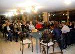 Una asamblea de Podemos en Ponferrada. 3 nov. 2014. Foto: Enrique L. Manzano.